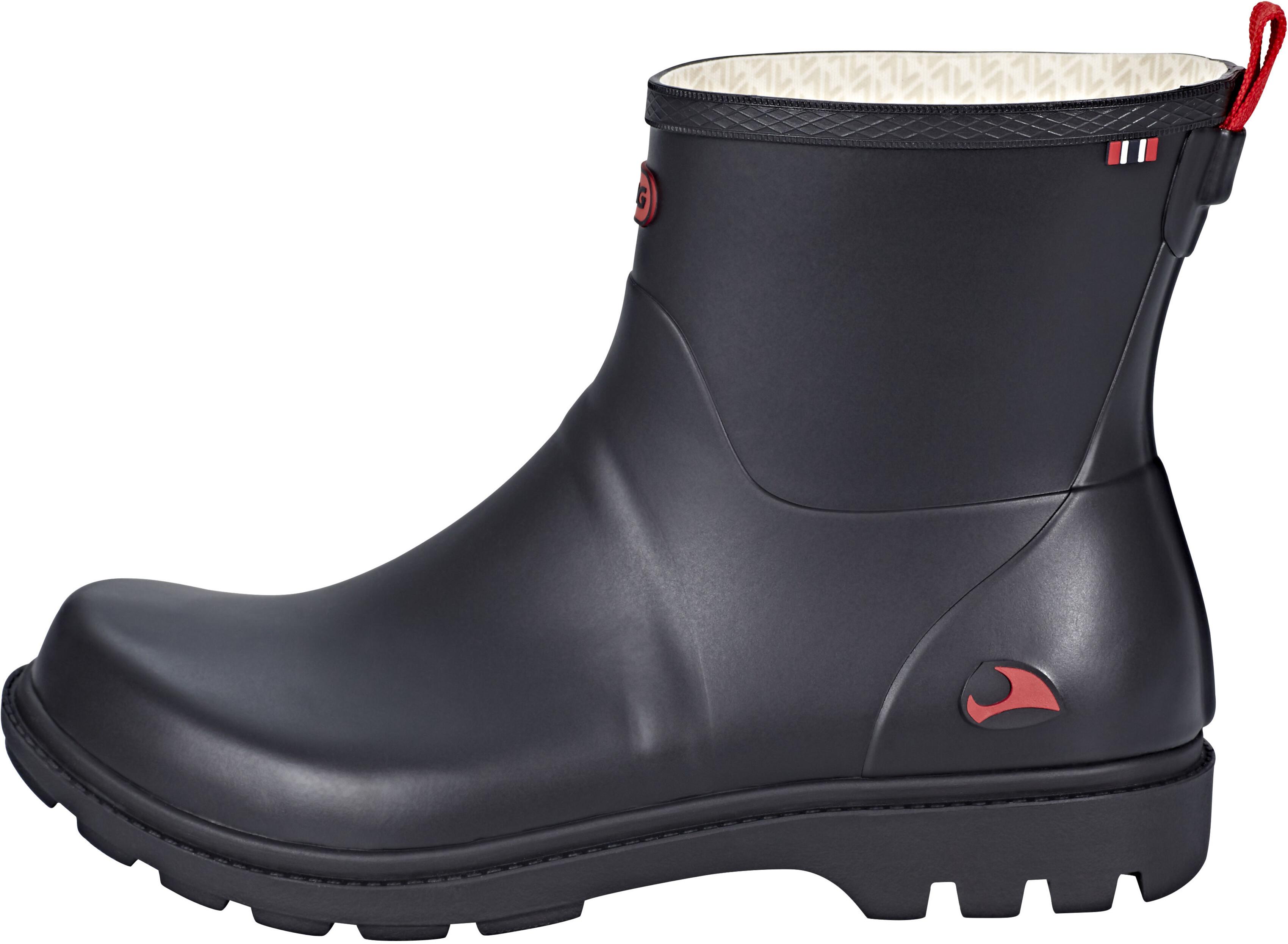 fb254e82 Viking Footwear Noble Gummistøvler Damer, black | Find outdoortøj ...